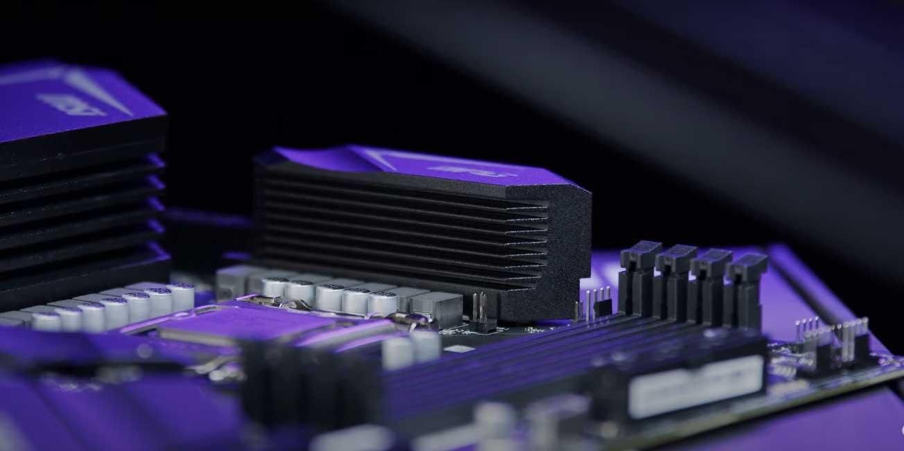 MSI MPG Z490 Gaming Carbon Motherboard