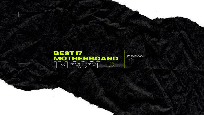 Best i7 motherboard