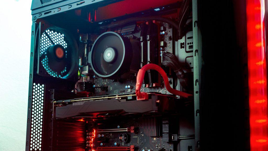 CPU for gaming