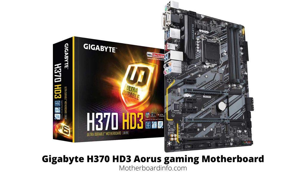 Best Motherboard for i5 8400k