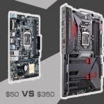 Cheap vs Expensive Motherboard [Difference]