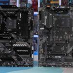 Motherboard B350 vs B450 (Comparison)