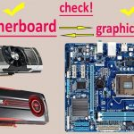 Motherboard Vs Graphics Card