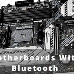 Do Motherboards Come With Bluetooth?