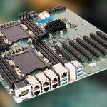 Server Motherboard vs Workstation Motherboard