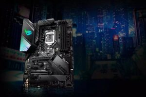 Why Motherboard Expensive